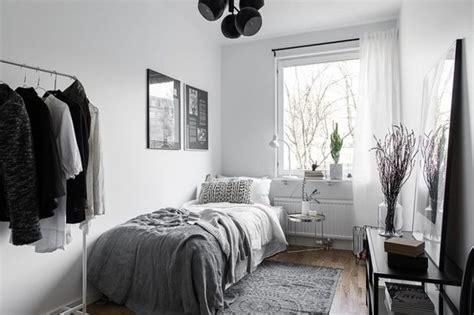 9 Tipps, Wie Sie Ein Schmales Schlafzimmer Einrichten