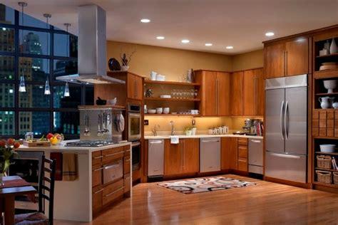 dizajn doma interijer doma namjestaj arhitektura odaberite pravu boju za vašu kuhinju