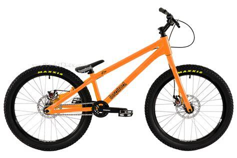 trial bike kinder inspired flow plus 24 quot