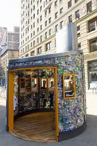 Pop Up Store : pop up timberland pop up shop new york ~ A.2002-acura-tl-radio.info Haus und Dekorationen