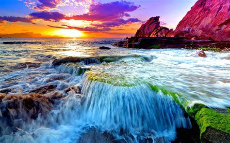 Ocean Scenes Wallpapers - Wallpaper Cave