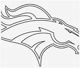 Broncos Denver Coloring Svg Vector Mascot Clipart Pikpng Freebie Supply Transparent Bathroom Printable Football Cricut Silhouette Sheets Imwithphil sketch template