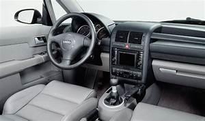 Audi A2 Interieur : audi a2 reviews reviews technical data prices ~ Medecine-chirurgie-esthetiques.com Avis de Voitures