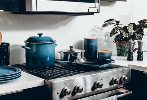 hard anodized  hard enamel cookware alices kitchen