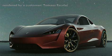 Tesla 2020 Sales by Tesla Roadster 2020 Blender Market