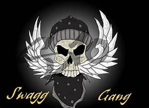 Swagg Gang logo by SINGLETON930 on DeviantArt