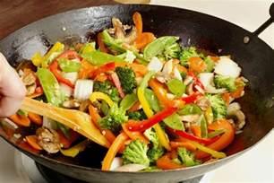 Cooking Light Pork Tenderloin by L 233 Gumes Saut 233 S 224 La Chinoise Les Recettes De Ma M 232 Re