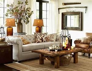 Pottery barn living rooms marceladickcom for Pottery barn living room ideas