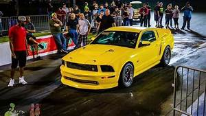 My Built 900 HP Twin Turbo Mustang 3V - YouTube