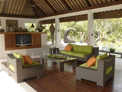 sofa rustika verde sala de estar na 225 rea externa not 237 cias de decora 231 227 o