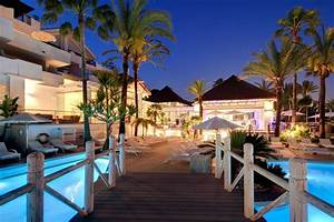 Sea Grill in Marbella