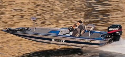 Bullet Boats Knoxville by 2012 Bullet Boats Research