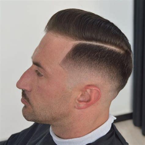 nazi undercut hairstyle