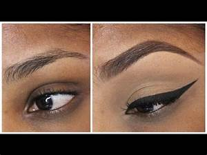 Beauty Tutorial: Easiest ways to nail clean, defined ...