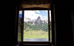 Blick Aus Dem Fenster Poster : blick aus dem fenster land ~ Sanjose-hotels-ca.com Haus und Dekorationen