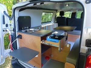 Aménager Son Camion : kit north sur expert van mania ~ Melissatoandfro.com Idées de Décoration