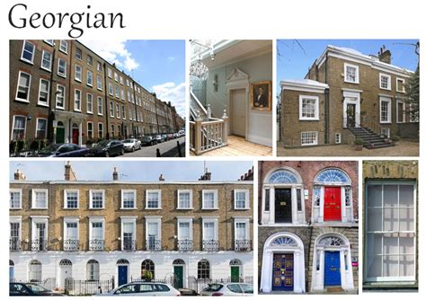 georgian house features pictures 21 best georgian architecture features house plans 45162