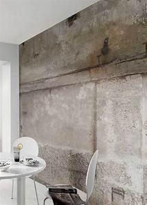 Tapete In Betonoptik : tapeten in betonoptik interieur tapete in betonoptik streichen tapeten in ~ Orissabook.com Haus und Dekorationen