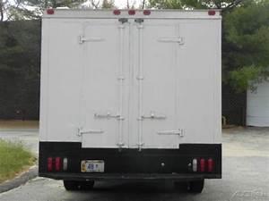 2002 Chevrolet Express 3500 Cutaway Box Van 14ft 5 7l