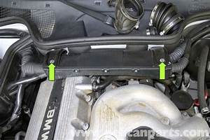 Bmw Z3 Valve Cover Replacement