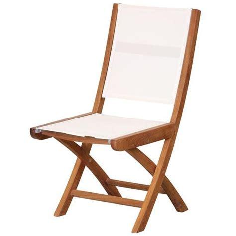 fauteuil de jardin en bois topiwall