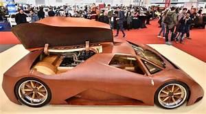Auto City Essen : this supercar has wood a lot of it ny daily news ~ Eleganceandgraceweddings.com Haus und Dekorationen