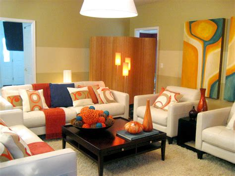 Living Room Color Schemes To Match Your Personality