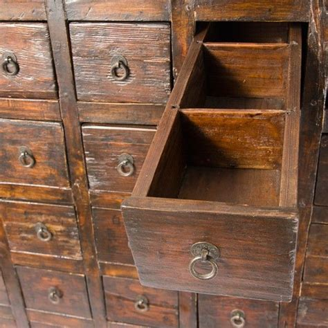 antique apothecary cabinet apothecary chest of drawers woodworking projects plans
