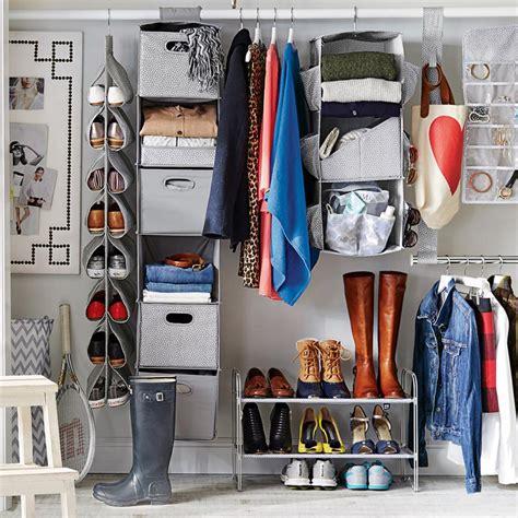 small closet organization ideas hgtv