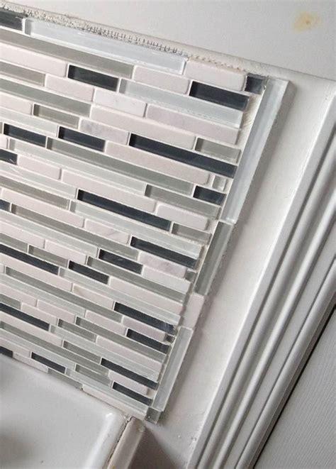 kitchen backsplash edges finishing edges of tile backsplash kitchen ideas 2210