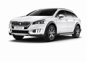 Reprise Vehicule Peugeot : d s 0 peugeot 508 rxh blue hdi 180 eat6 disponible jusqu 39 0 0 autojm ~ Gottalentnigeria.com Avis de Voitures