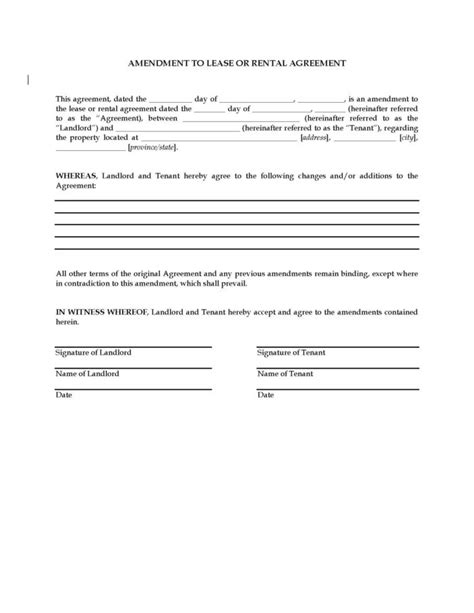 commercial lease forms ontario form resume