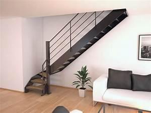 Escalier Colimaçon Pas Cher : escalier bons plan escaliers en kit pas cher stairkaze ~ Premium-room.com Idées de Décoration