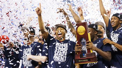 TV Ratings: March Madness Final Drops From 2013, 'Voice ...
