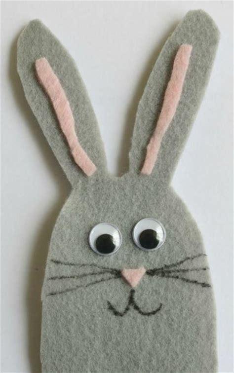 bitty bunny finger puppet favecraftscom