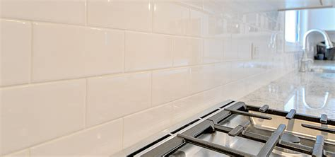 Creative Subway Tile Backsplash Ideas For Your Kitchen