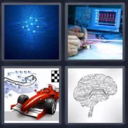 4 Fotos 1 Palabra  ¡Todas las Respuestas! ACTUALIZADO