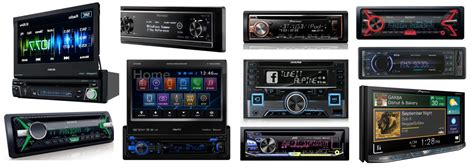 The Top 10 Best Car Stereo Receivers On The Planet The