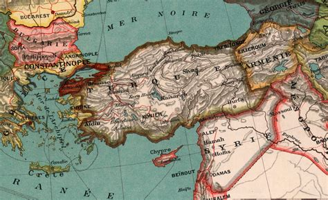 forget sykes picot   treaty  sevres