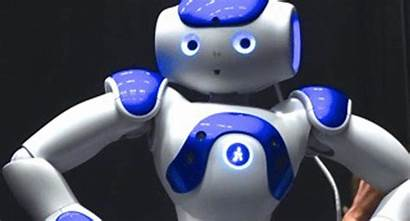 Robots Social Aau Prize Scientific Conference Won
