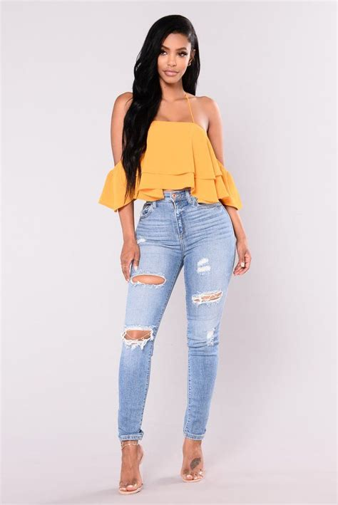 784 best Fashion Nova | Denim images on Pinterest