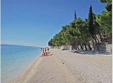 Baska Voda, Middle Dalmatia, Croatia