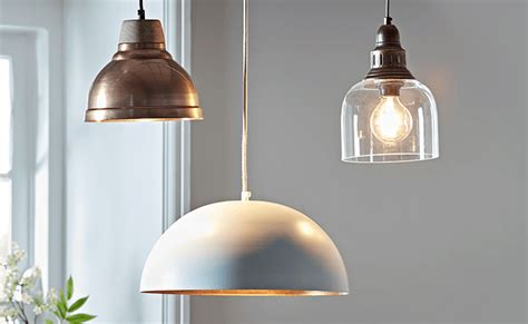modern dining room lights ceiling lights pendant lighting l shades copper