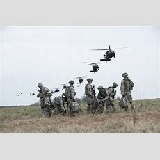 101st Airborne Division Conducts Brigade Air Assault  Article  The United States Army