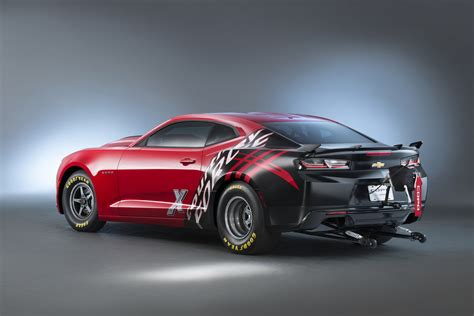 2018 Chevrolet Copo Camaro Picture 653872 Car Review