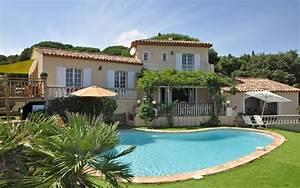 princesse du sud sainte maxime location de vacances With maison a louer sud france avec piscine