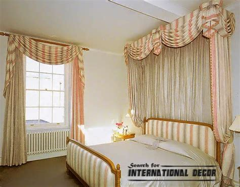 Ideas For Bedroom Curtains by Top Ideas For Bedroom Curtains And Window Treatments
