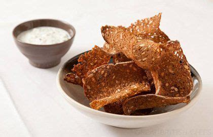 14610 sw sequoia parkway tigard, or 97224 · 503.684.2688 Rye crispbreads with barley dip | Recipe | Savoury baking, Recipes