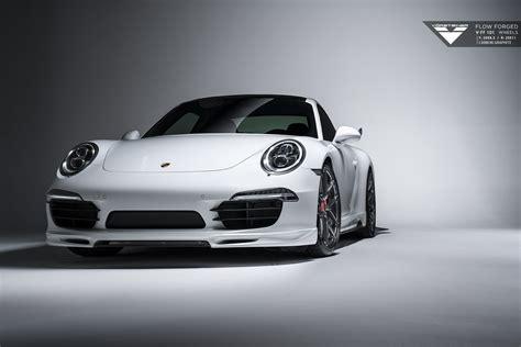 porsche 911 carrera gts spoiler porsche 911 carrera s by vorsteiner