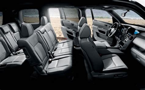 Ford Explorer Captains Chairs 2nd Row by 10 Of The Best Auto Buys With 3rd Row Seating